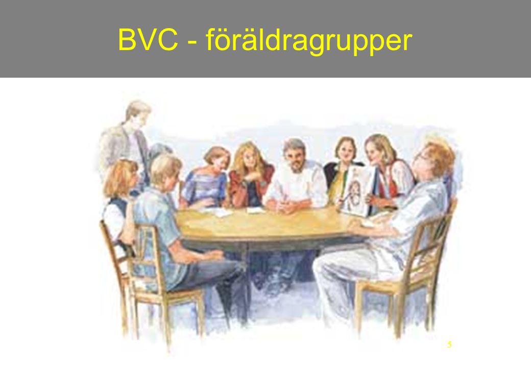 BVC - föräldragrupper 5