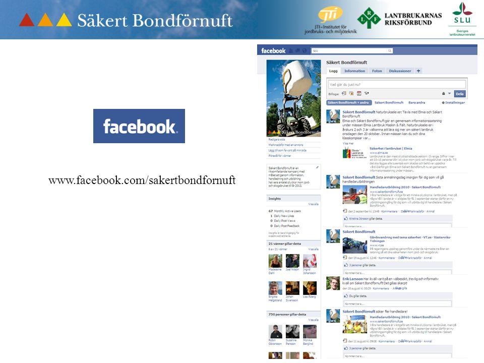 www.facebook.com/sakertbondfornuft