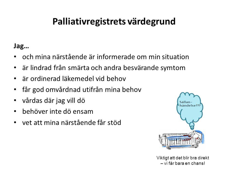 Utvecklingen av smärtskattning och smärtlindring inom den kommunala verksamheten