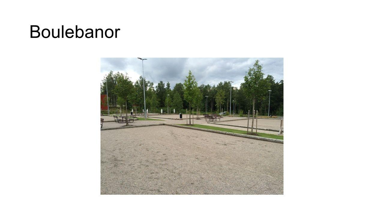 Boulebanor