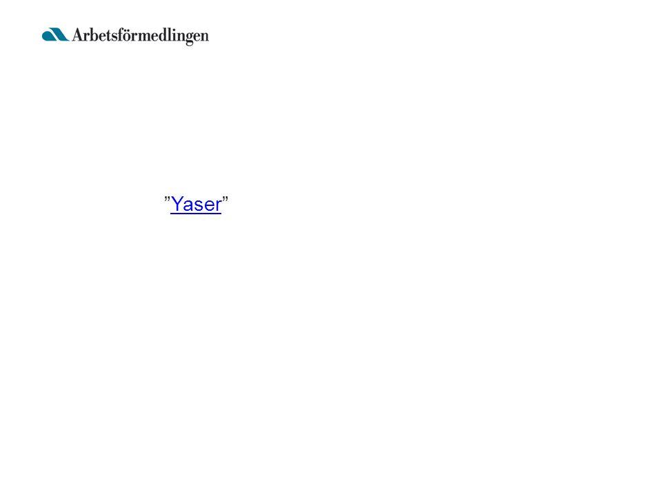 """""""Yaser""""Yaser"""
