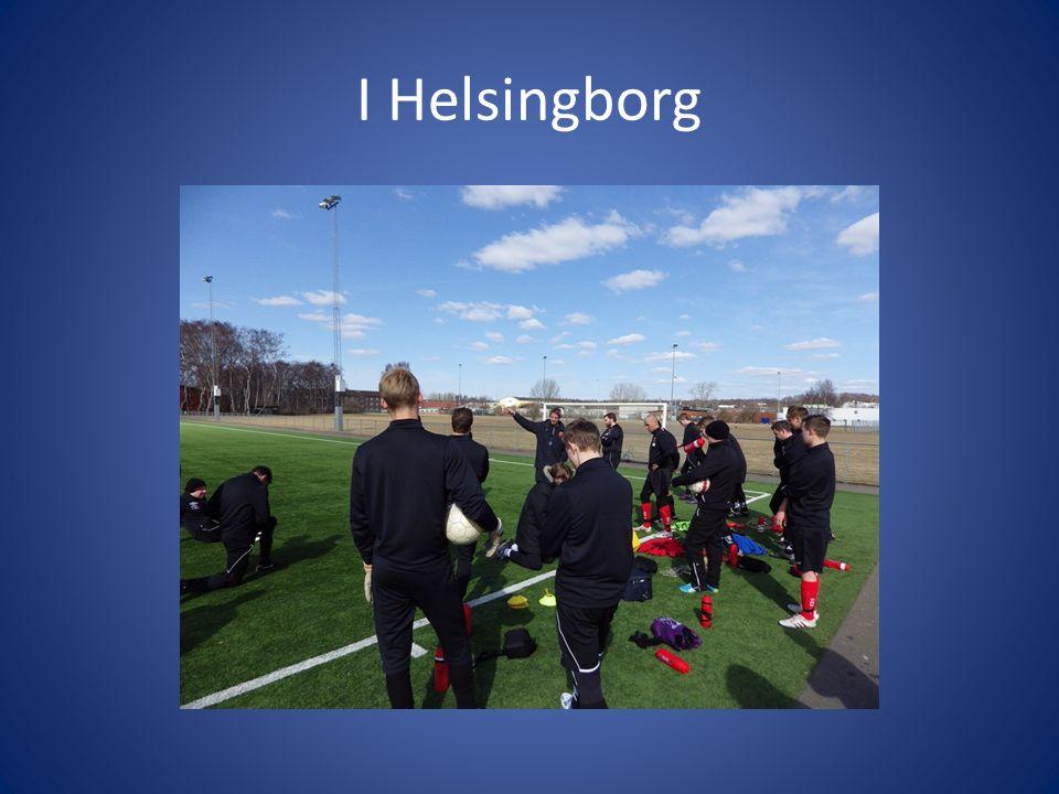 I Helsingborg