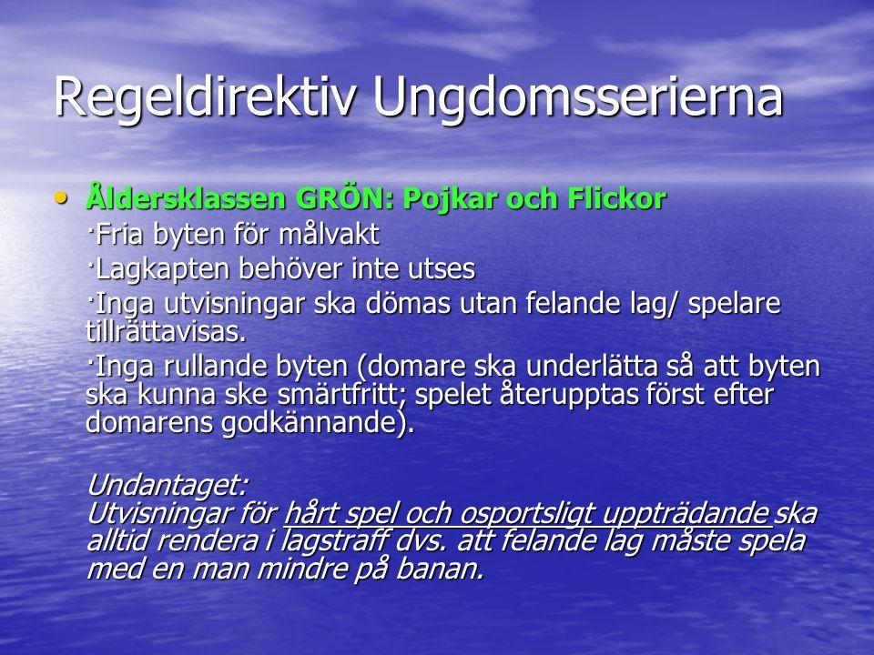 Domararvoden 2014-2015 PojkarFlickor Div 1- 4Div 1-2200 kr/domare Div 5-25Div 3-16150 kr/domare Sammandragsserier: 120 kr/domare www.innebandy.se/vasterbotten, välj domare