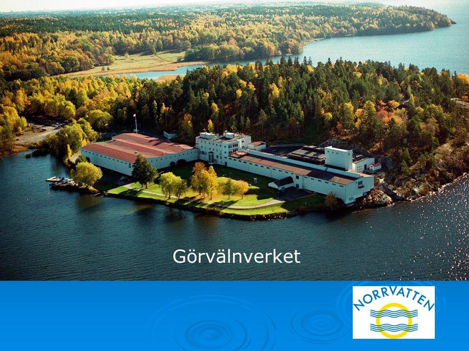 Bakgrund  Skyddsområdet har tillkommit på initiativ av Norrvatten och Stockholm Vatten  Vattenlagstiftning kräver att vi inrättar ett skyddsområde  Området är indelat i en vattentäktszon, primär resp.