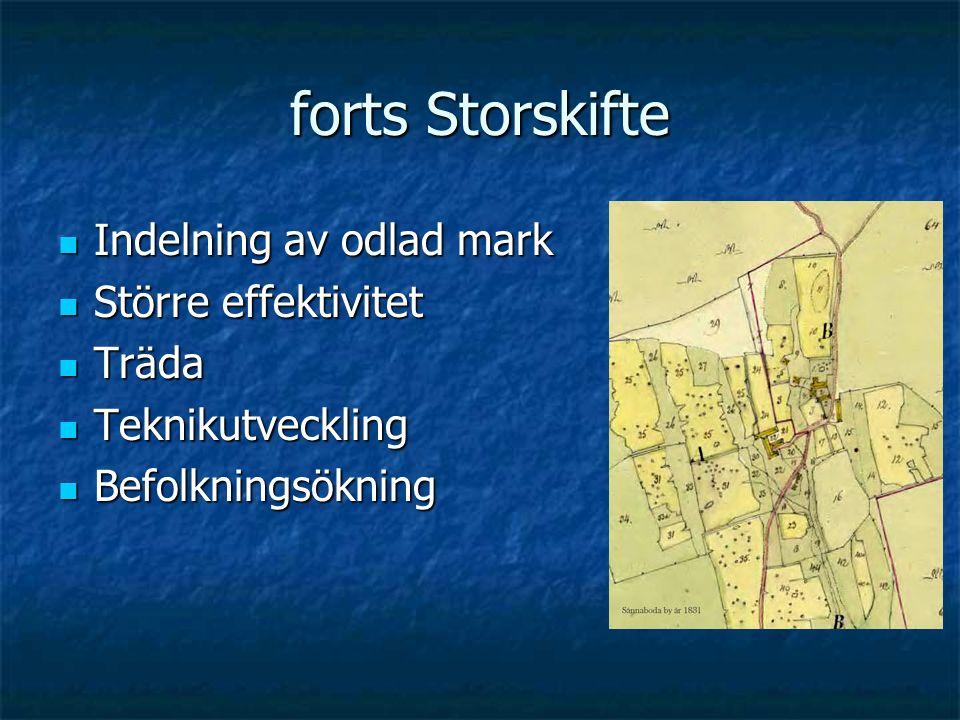 forts Storskifte Absolut skiftesvitsord 1757 Absolut skiftesvitsord 1757 Trögt att genomföra Trögt att genomföra Extra trögt på Öland!.