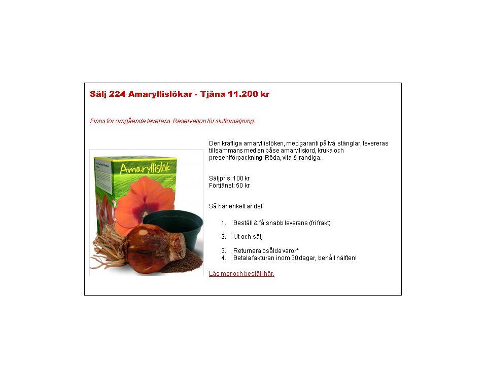 Jättepåsar på 450-550g som inte finns i vanliga dagligvaruhandeln.