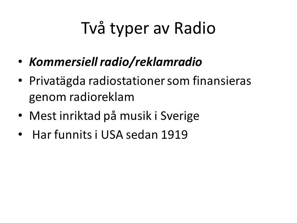 P4 Är Sveriges största radiokanal, och lokal kanal Består av 25 kanaler som sänder lokalt under lokaltid, samt nyheter och sport på helger P4 presenterar nyheter, kultur, livstidsfrågor, men även klassiker som melodikrysset.