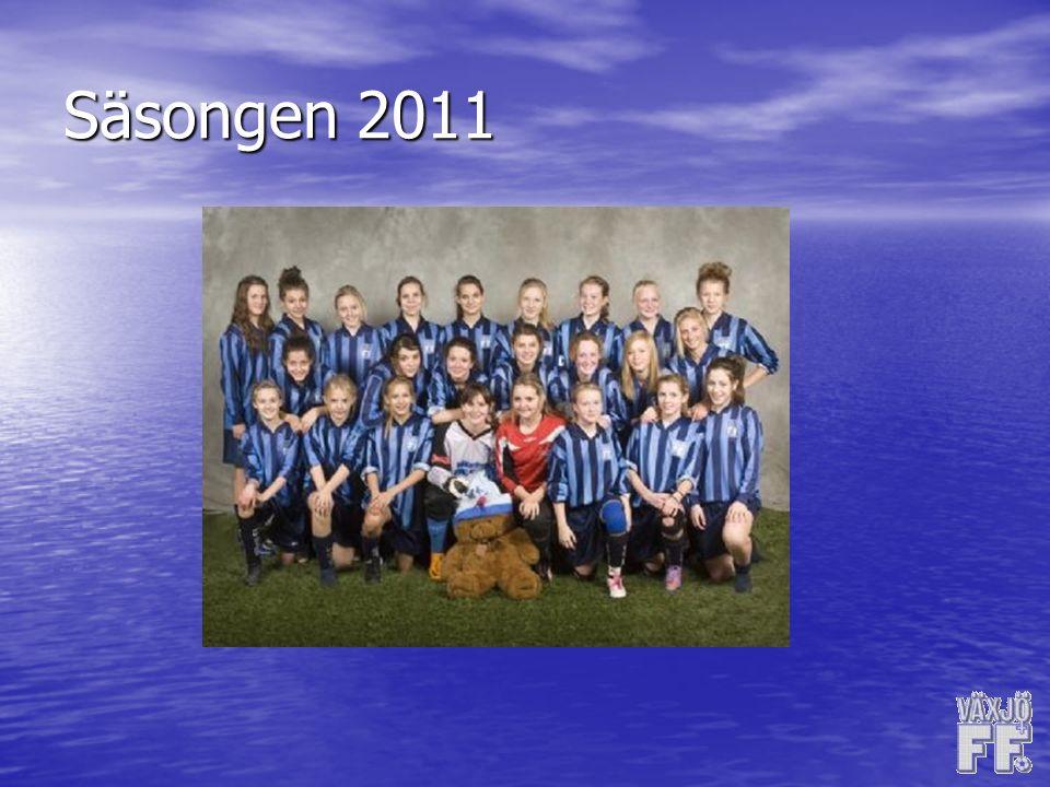 Säsongen 2011