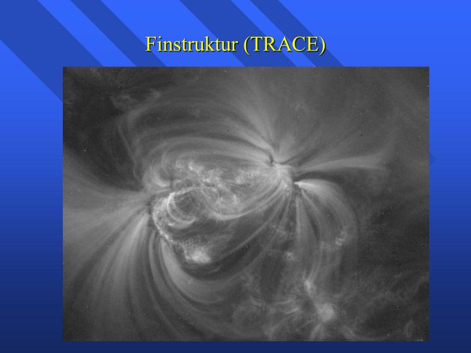 Finstruktur (TRACE)
