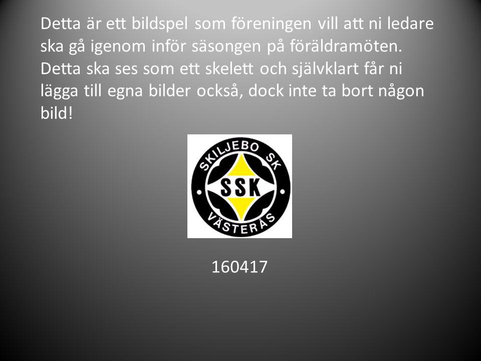 Skiljebo SK 160417 Föräldramöte –F05