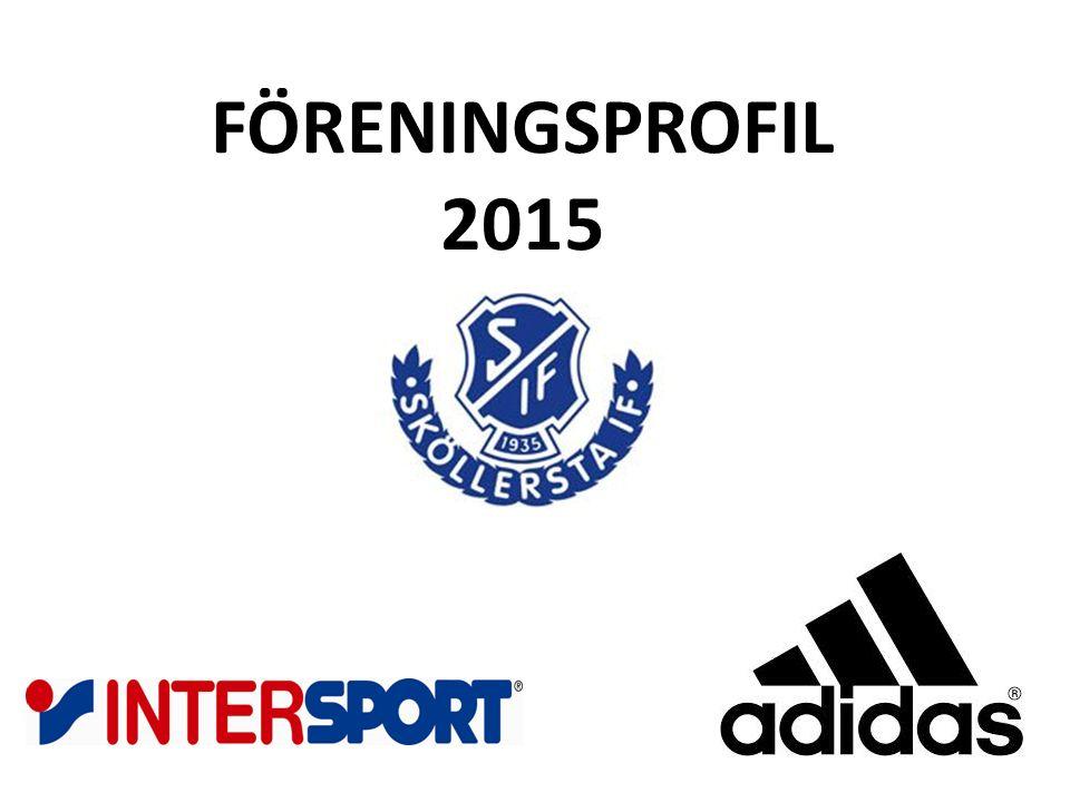 FÖRENINGSPROFIL 2015