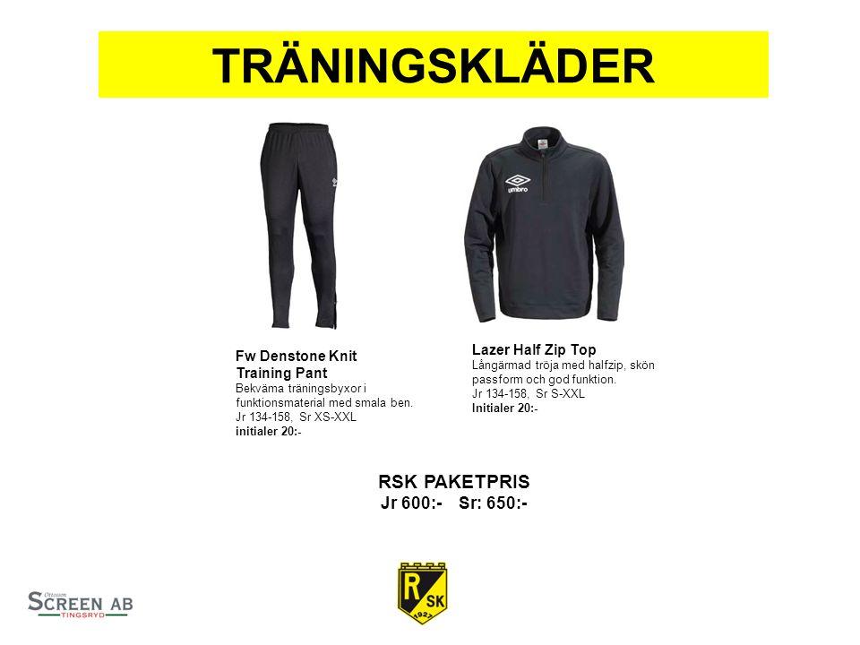 TRÄNINGSKLÄDER Lazer Half Zip Top Långärmad tröja med halfzip, skön passform och god funktion.