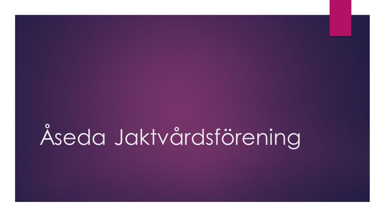 Åseda Jaktvårdsförening