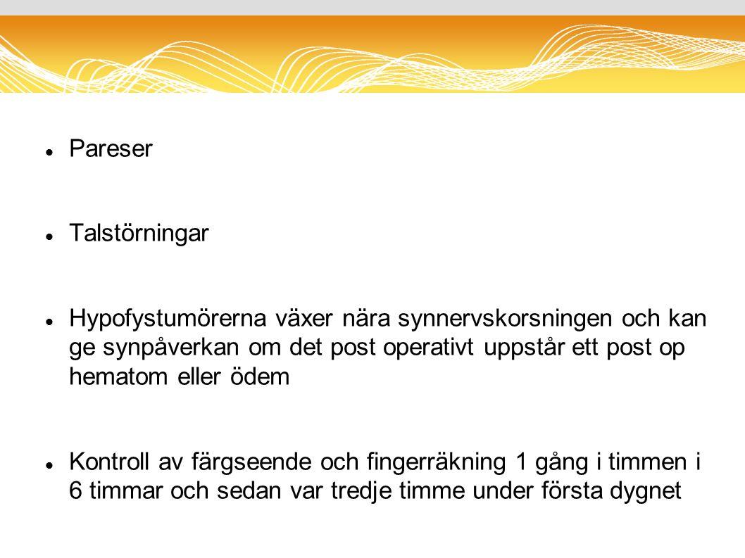 Kramper hävs med Stesolid iv Syrgas Pro-Epanutin iv