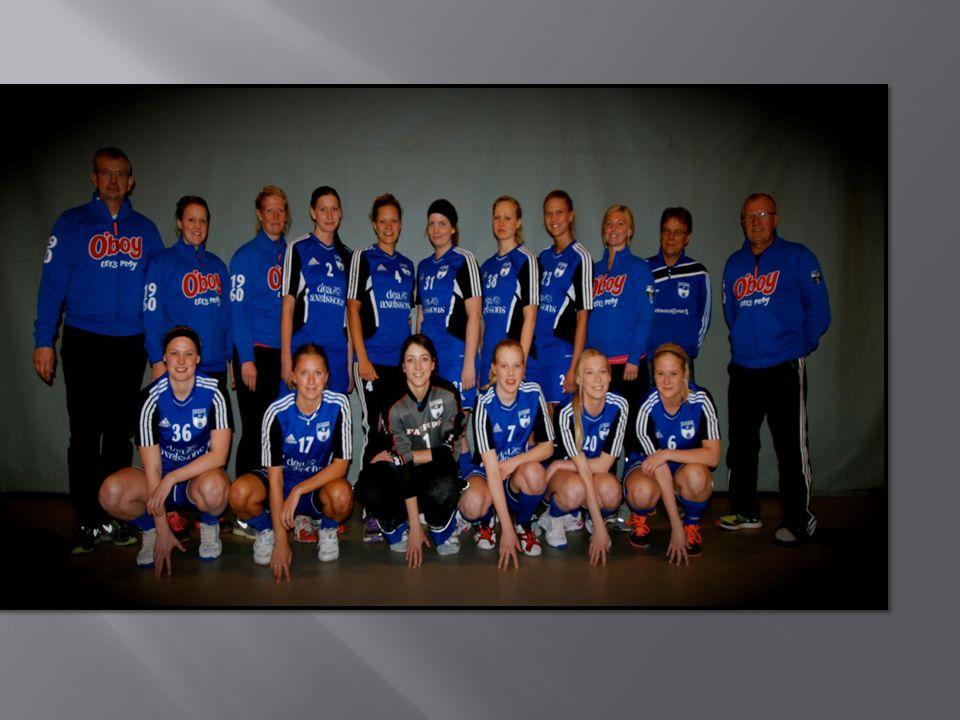 Gottsunda damlag säsongen 2013/14