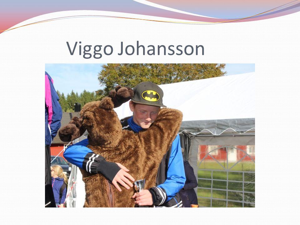 Viggo Johansson