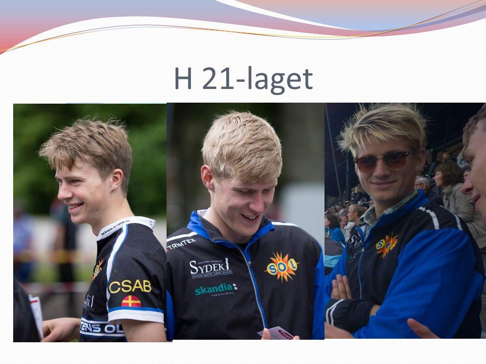 H 21-laget
