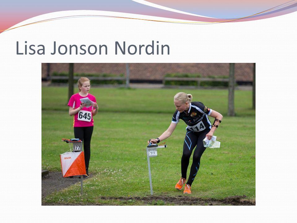 Lisa Jonson Nordin