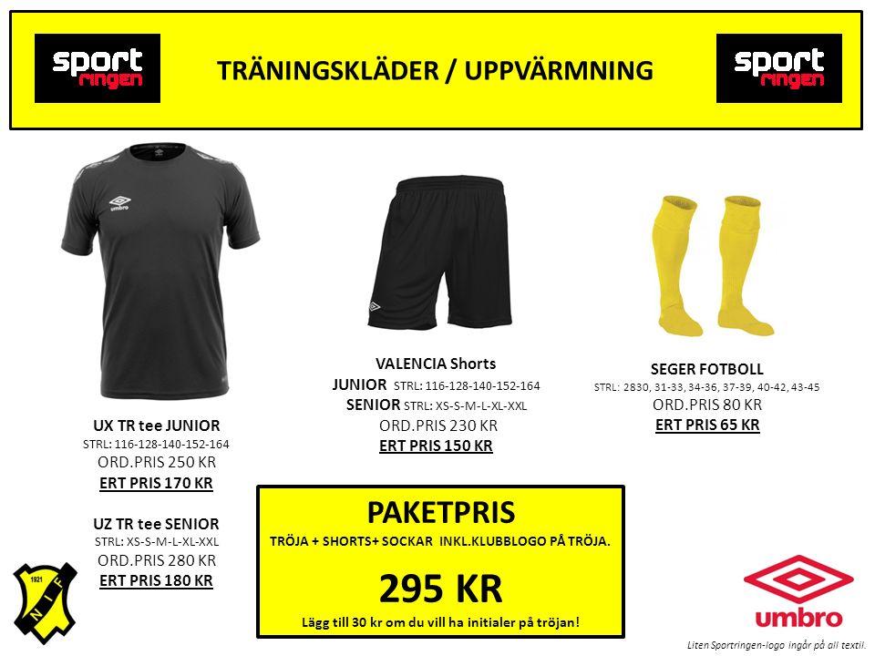 VÄSKOR YORK BACKPACK Ryggsäck inkl.klubblogo ORD.PRIS 280 kr ERT PRIS 220 kr YORK MEDIUM BAG Sportbag inkl.klubblogo.