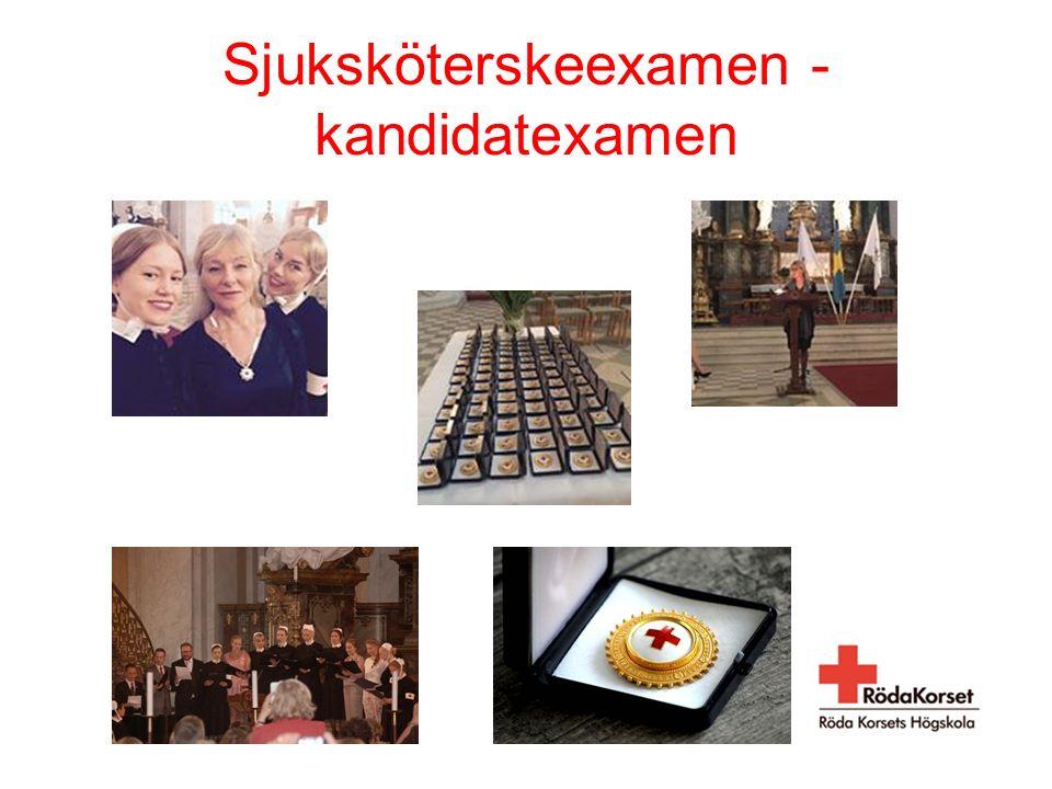 Röda Korsets Högskola KLINISKT TRÄNINGS CENTRUM STUDENTPLAN BIBLIOTEKET