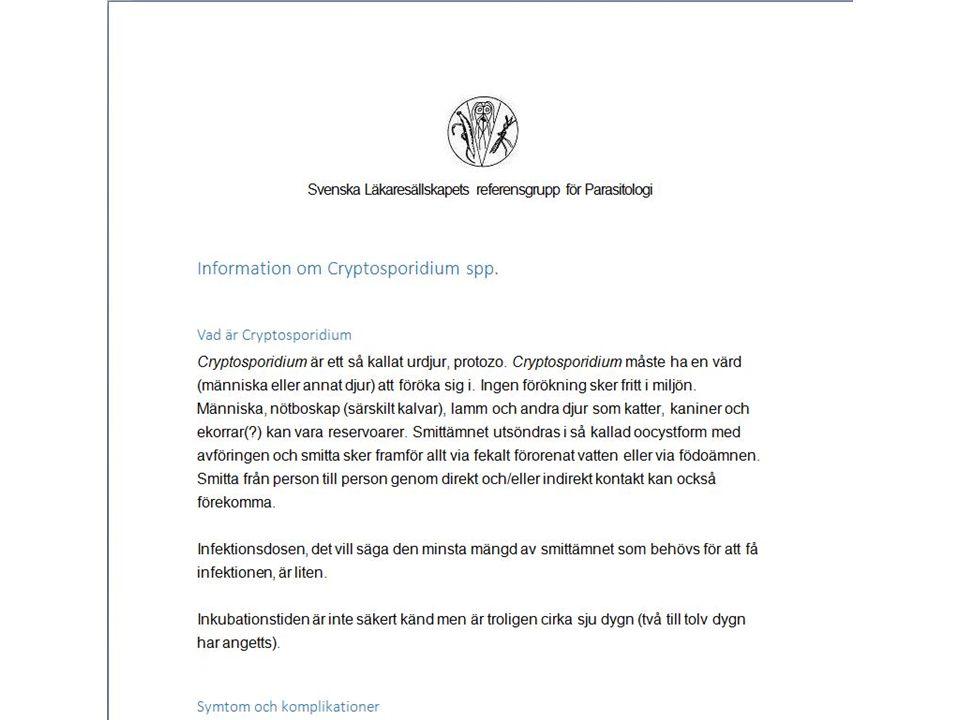 www.parasitologi.se