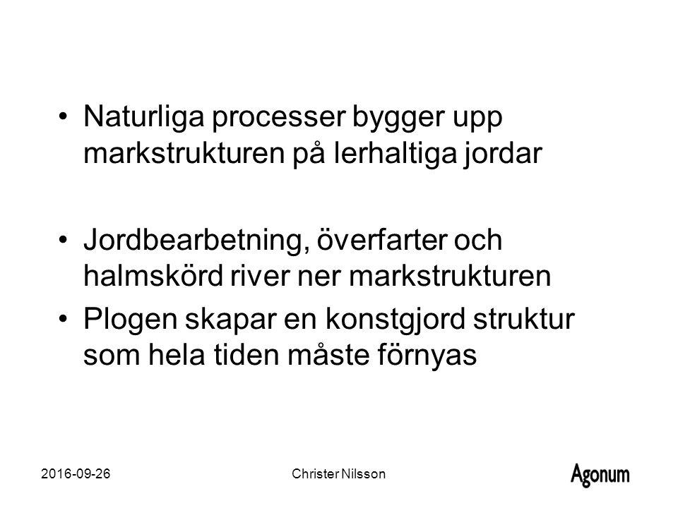 2016-09-26Christer Nilsson Ekonomiberäkningar; 2006 års priser; HS Malmöhus TB 20% högre, trots högre lönekostnad (vid samma lönekostnad TB= +24%) 20% lägre maskinkostnad, arbetstid och bränsleförbrukning en traktor mindre (-70 KW)