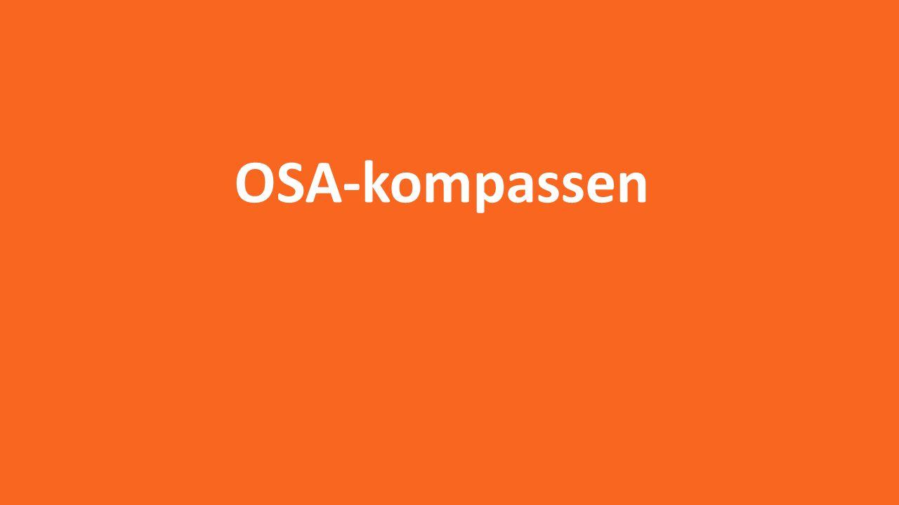 OSA-kompassen