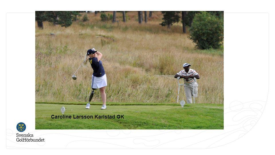 Caroline Larsson Karlstad GK