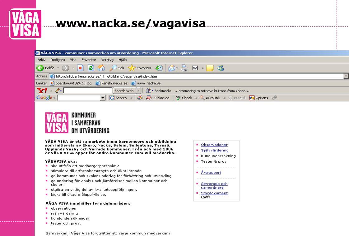 www.nacka.se/vagavisa