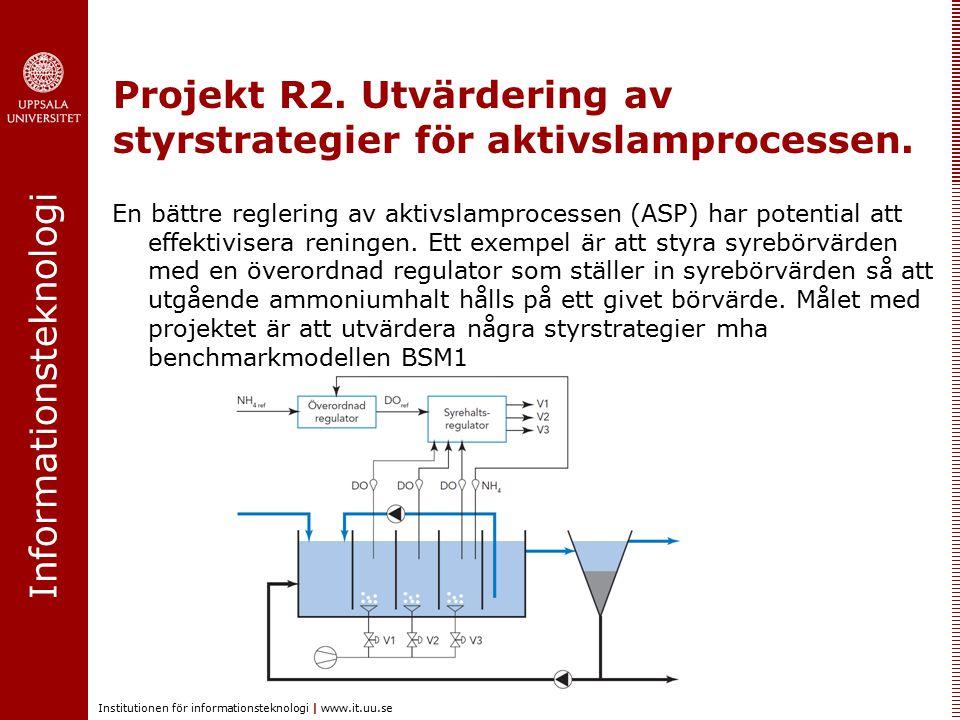 Informationsteknologi Institutionen för informationsteknologi | www.it.uu.se 2a) Använd och utvärdera relämetoden för trimning av PI-regulator.