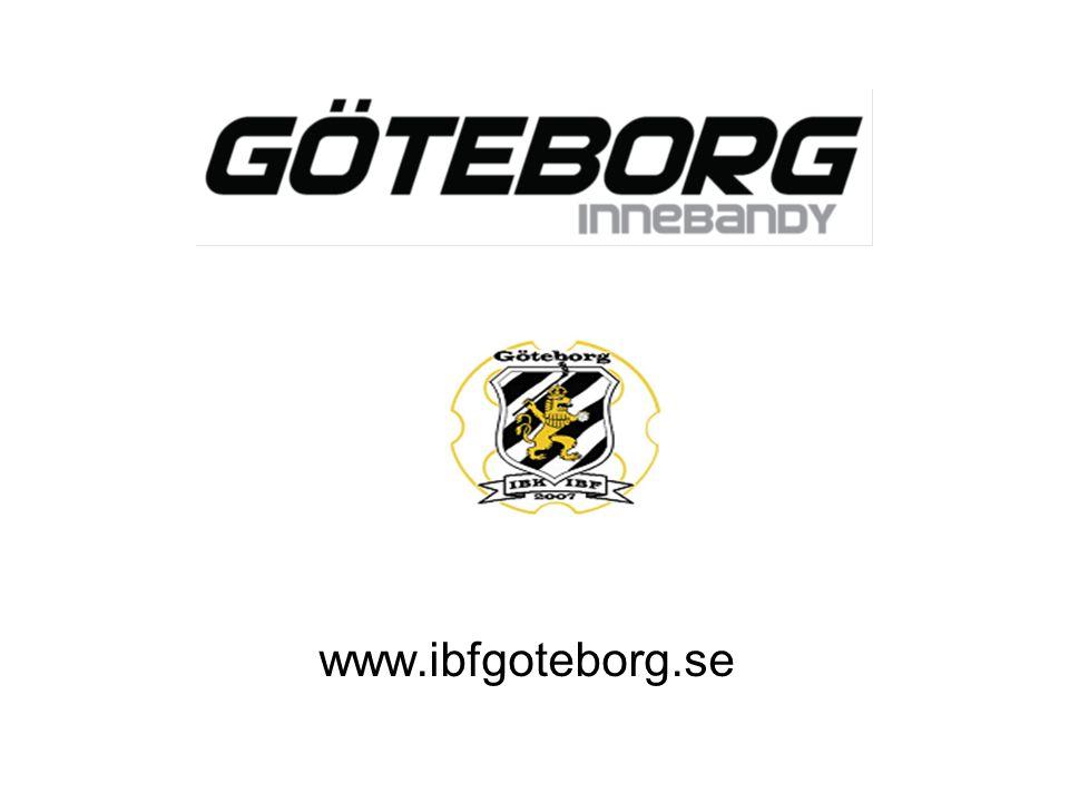 en förening med nya möjligheter IBF – IBK Göteborg är resultatet av en lyckad sammanslagning av Björkekärrs IK och RBK Göteborg.
