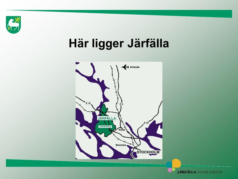 En av delägarna i SÖRAB •9 kommuner nordväst om Stockholm •Gemensam avfallsplan •Människan i centrum •Ca 450,000 invånare