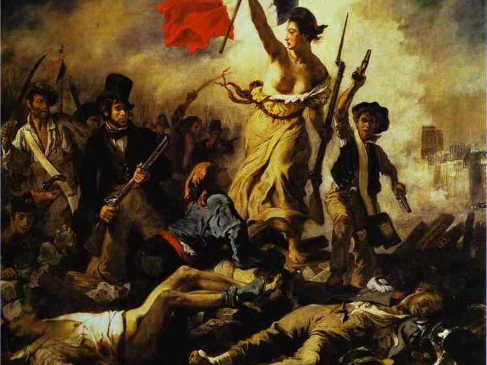 Liberalismen – medelklassens ideologi • Liber betyder fri • Det var just frihet som medelklassen ville ha.