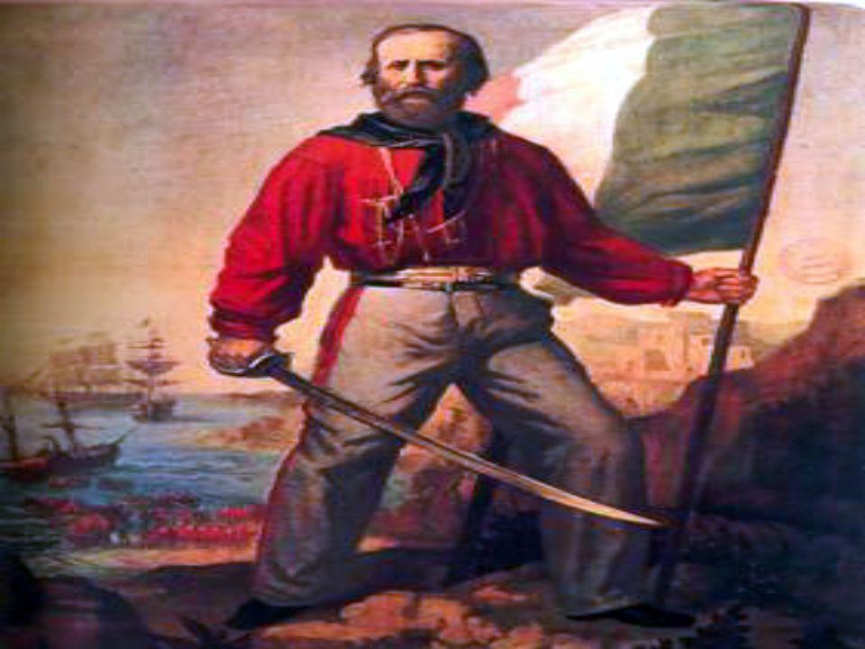 1800-talet – nationalismen bidrog till att europeiska nationer bildades och växte sig starkare • Tyskland enades och blev en enad nation 1871.