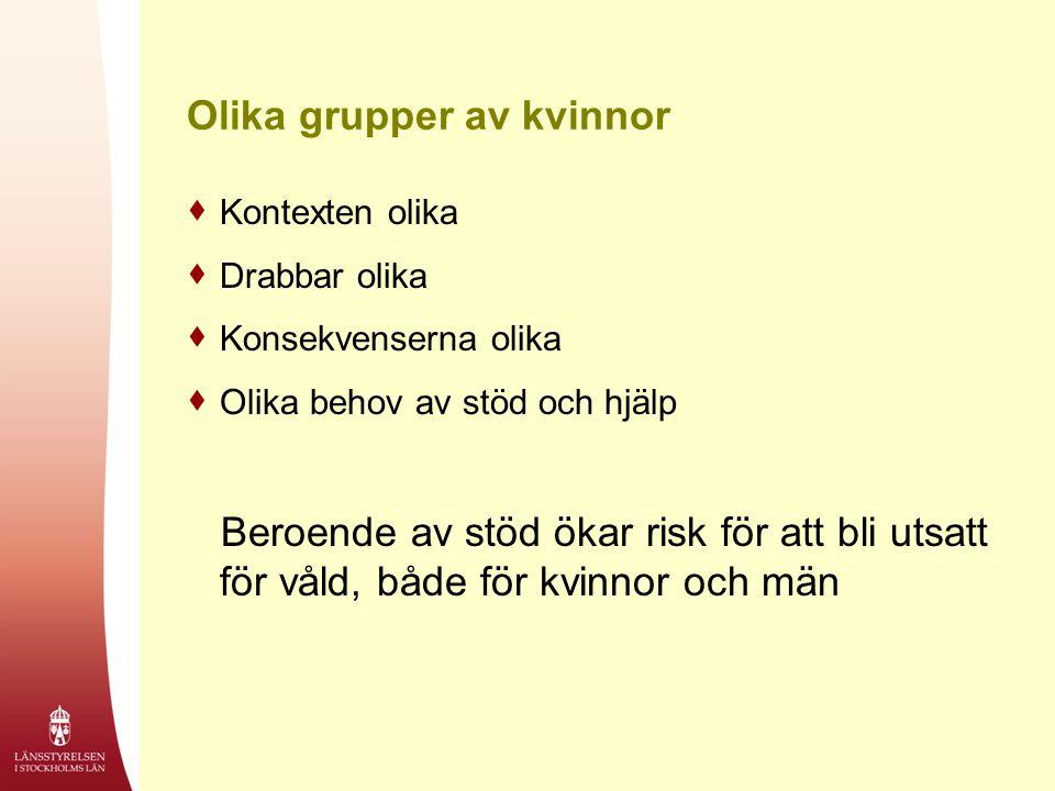 Nu när jag vet vad jag ska göra – då vågar jag fråga! birgitta.vigil@lansstyrelsen.se