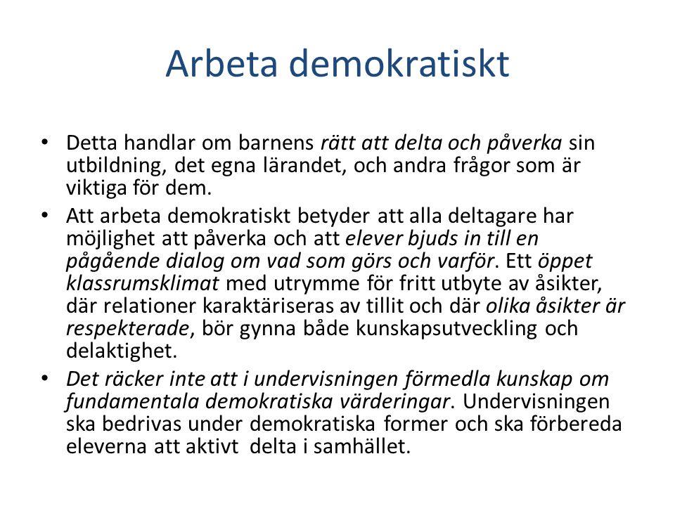 Etniska trakasserier • Har någon behandlat dig väldigt annorlunda jämfört med svenskar, eftersom du kommer från ett annat land.