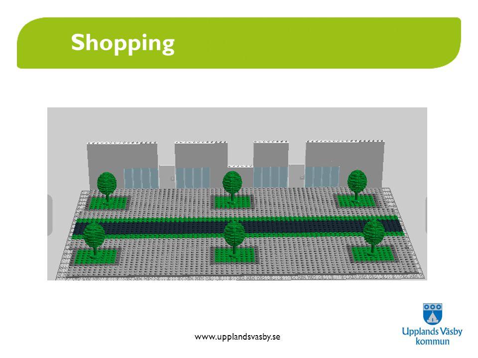 www.upplandsvasby.se Shopping