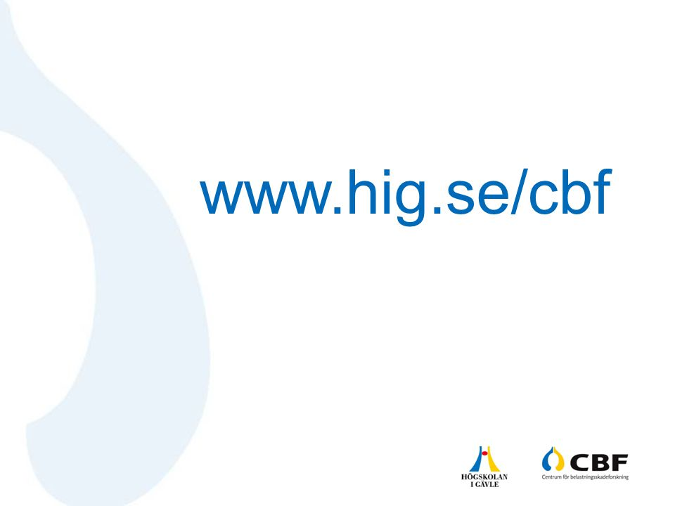 www.hig.se/cbf