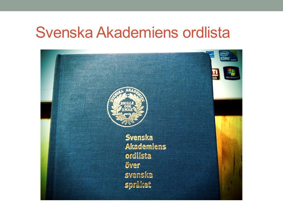 Tempus och aspekt i slaviska språk De slaviska språken har ett förenklat tempussystem (utom bulgariskan!) i jämförelse med många andra väst- europeiska språk, men i gengäld har man ett utvecklat aspektsystem.
