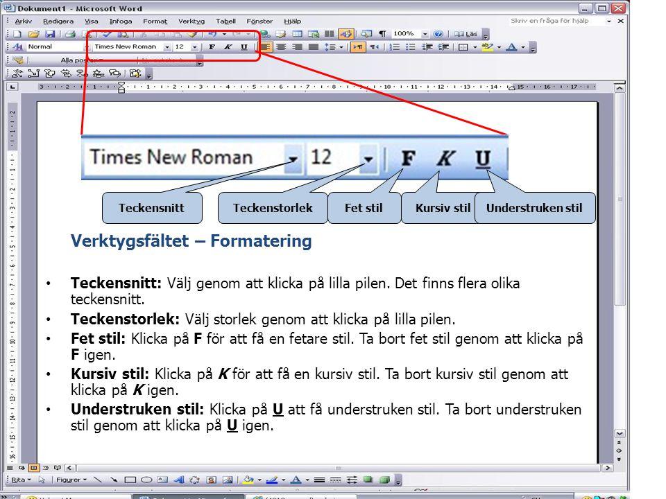 Marginaler och utskriftsformat • Kontrollera marginaler i Word 2003 genom öppna Arkiv menyn och välja Utskriftsformat.