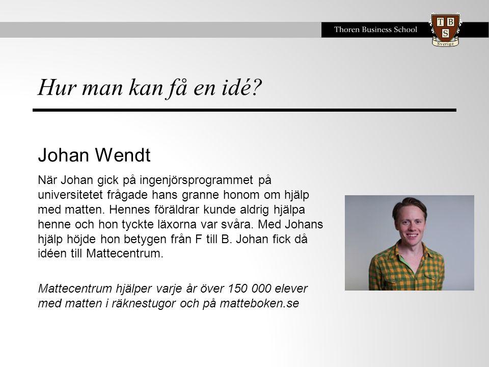 Hur man kan få en idé.Ida Östensson Vems tjej är du då? Frågade en kille i skaterampen.