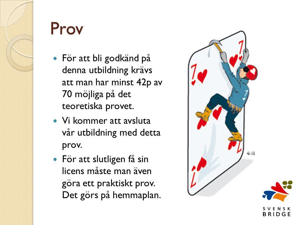 Tävlingsledarens roll - Grupparbete  Vilken är tävlingsledarens viktigaste roll på klubben.