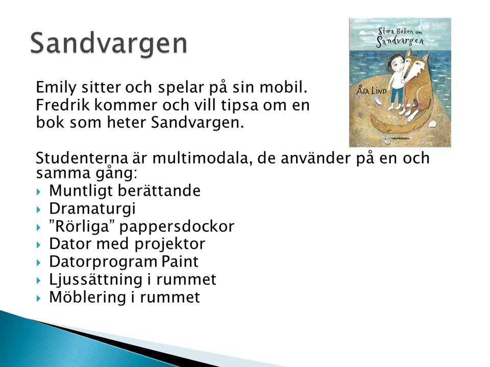 Film av: Lisa Pettersson, Hanna Johansson Dreyer, VT 2009
