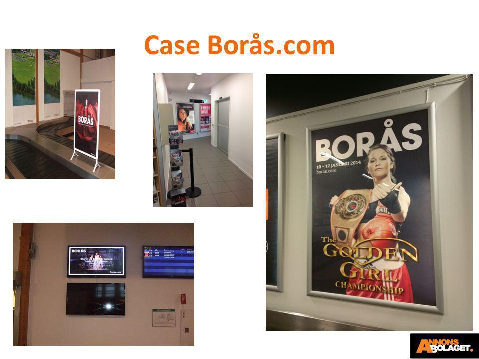 Case Borås.com