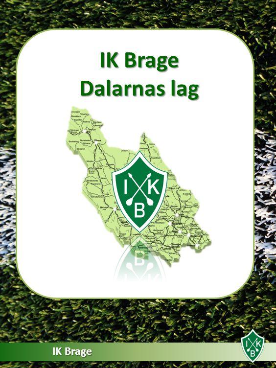IK Brage Dalarnas lag