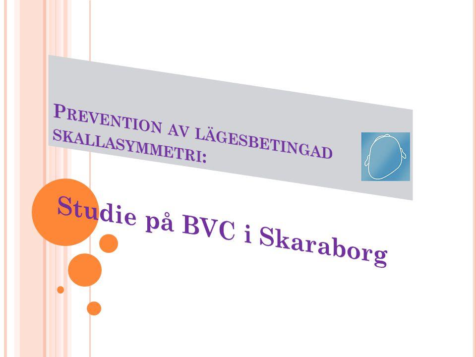 A LLA BVC- SJUKSKÖTERSKOR ÄR MYCKET UPPTAGNA MEN …..