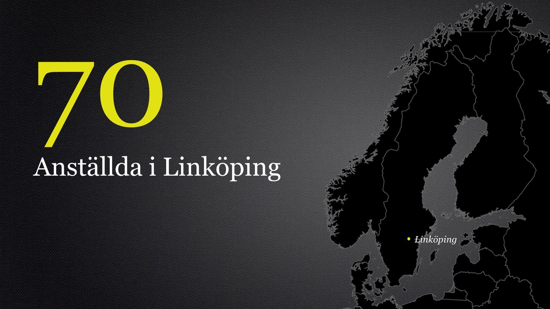 Visuell analys av lönenivåer Uppdrag på Verisure i Linköping.