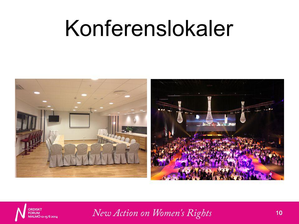 10 Konferenslokaler 10