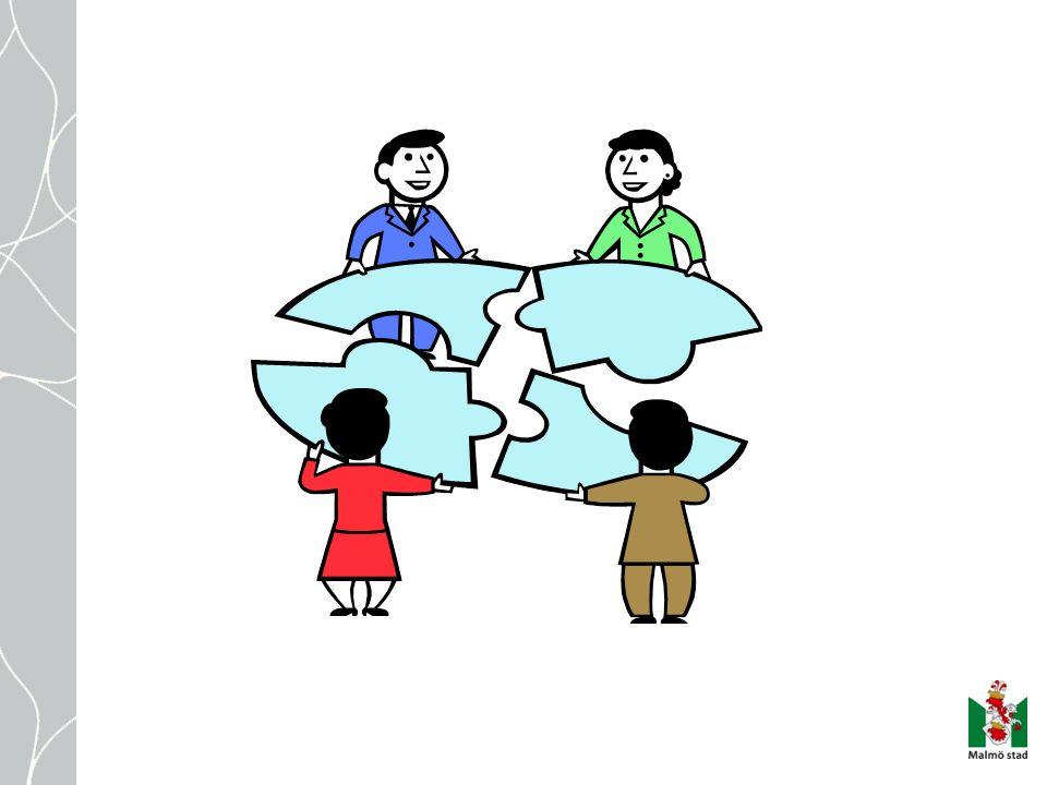 Vi är med och påverkar deras barndom, vi är med och påverkar deras förutsättningar i livet