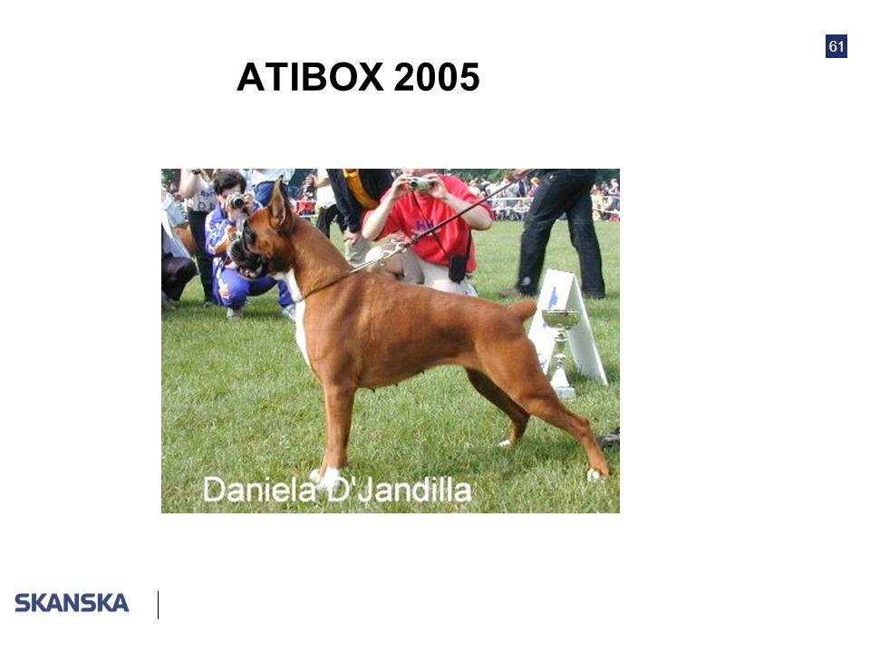 61 ATIBOX 2005